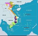 Khả năng xuất hiện vùng áp thấp trên Biển Đông