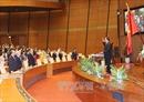 Khẳng định ý chí, quyết tâm của cả dân tộc Việt Nam