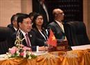ASEAN-Trung Quốc ra Tuyên bố chung về thực hiện DOC