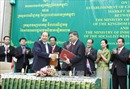 """Việt Nam, Campuchia sắp triển khai """"Chợ kiểu mẫu biên giới"""""""