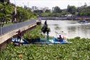 Cần cứu sông Sài Gòn trước khi quá muộn