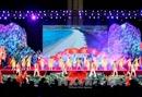 Ba chương trình nghệ thuật chào mừng Quốc khánh