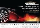 Triển lãm ô tô quốc tế Việt Nam lần thứ 2 hứa hẹn tưng bừng