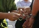 Bắt nhóm trấn lột khách nước ngoài tại TP.HCM