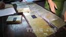 Hai án tử hình trong vụ buôn bán 213 bánh heroin
