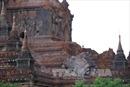 Động đất phá hủy hàng chục chùa cổ của Myanmar