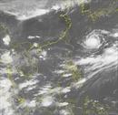 Tin cuối cùng về áp thấp nhiệt đới