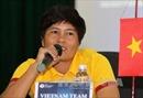 Đội Việt Nam khởi đầu suôn sẻ tại vòng loại bóng đá U16 nữ châu Á