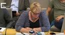 Nghị sĩ Na Uy vừa chơi Pokemon Go vừa họp quốc hội