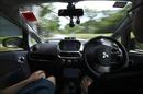 Xe taxi tự lái đầu tiên trên thế giới vận hành tại Singapore