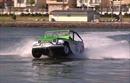 Xe jeep 2 trong 1 - giấc mơ của các tài xế