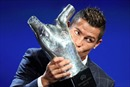 Ronaldo đoạt danh hiệu Cầu thủ xuất sắc nhất châu Âu