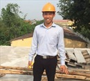 Vượt khó từ nghề phụ hồ trở thành thủ khoa Xây dựng