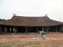 """Nhiều di tích ở Vĩnh Phúc """"nằm"""" chờ bảo tồn"""