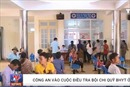 Công an vào cuộc điều tra vụ bội chi quỹ BHYT Thanh Hóa