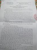Kiểm điểm Chủ tịch xã lạm thu dân ở Thanh Hóa
