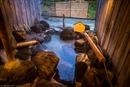 Trải nghiệm tắm suối nước nóng tại châu Á