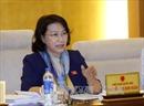 Thắt chặt hợp tác giữa Quốc hội Việt Nam - Lào - Campuchia - Myanmar