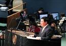 Phó Thủ tướng Phạm Bình Minh kêu gọi tuân thủ luật pháp quốc tế