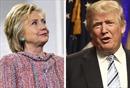 Hai đấu thủ Trump-Clinton sẵn sàng cho cuộc tranh luận đầu tiên