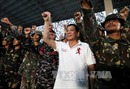 Tổng thống Philippines muốn tăng cường quan hệ với Nga và Trung Quốc