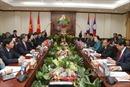 Báo Campuchia đánh giá cao chuyến thăm của Chủ tịch Quốc hội Việt Nam