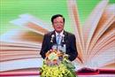 Trao Huân chương Độc lập cho lãnh đạo, nguyên lãnh đạo Bộ Giáo dục và Đào tạo