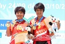 Việt Nam vươn lên đầu bảng xếp hạng tại ABG5