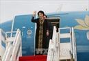 Chủ tịch Quốc hội Nguyễn Thị Kim Ngân bắt đầu thăm chính thức Myanmar