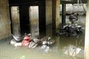 Giải cứu gần 1.400 ô tô, xe máy bị chìm sau cơn mưa kỷ lục