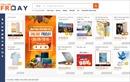 300 doanh nghiệp tung hàng trong Ngày mua sắm Online Friday