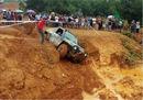 Ấn tượng Giải đua xe ô tô địa hình Việt Nam 2016