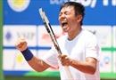 Hoàng Nam dừng bước tại Vietnam Open 2016