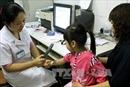 Bệnh nhân viêm da do côn trùng tăng đột biến