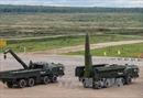 Nga diễn tập tên lửa ở Quân khu miền Tây