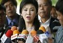 Bà Yingluck sẽ chống yêu cầu bồi thường 1 tỷ USD