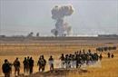 IS bắt giữ 550 gia đình làm lá chắn sống ở Mosul