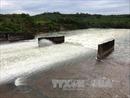 Hồ Dầu Tiếng xả lũ xuống sông Sài Gòn đợt 2