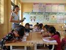 Mô hình trường học mới phù hợp với vùng cao tại Điện Biên