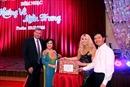 600 triệu đồng ủng hộ miền Trung trong đêm nhạc và đấu giá tại Séc