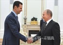 Nga cảnh báo thảm họa ở Syria nếu Tổng thống al- Assad ra đi