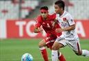 FIFA chúc mừng kỳ tích của tuyển Việt Nam