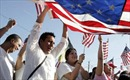 """Cộng đồng người Mỹ Latinh- """"ẩn số"""" của bầu cử Mỹ"""