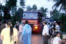 Hỗ trợ khẩn cấp gạo dự trữ Quốc gia cứu đói người dân bị lũ lụt