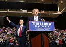 """Dư luận về """"bản hợp đồng"""" của ông Trump"""