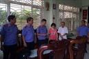 Bắt tạm giam nguyên Chi cục trưởng Thi hành án huyện