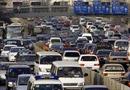 Bắc Kinh hạn chế đăng ký ô tô