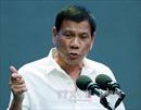 """Tổng thống Philippines gọi Mỹ là """"kẻ hay bắt nạt"""""""