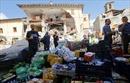 Hàng chục người bị thương trong động đất Italy