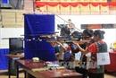 Gần 300 VĐV dự giải bắn súng Đông Nam Á tại Việt Nam